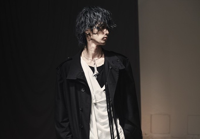 Yohji_Yamamoto_SS22_Fashionela
