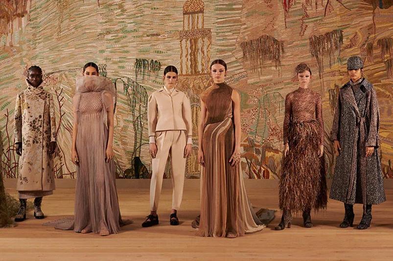Dior_FW21_Couture_Fashionela
