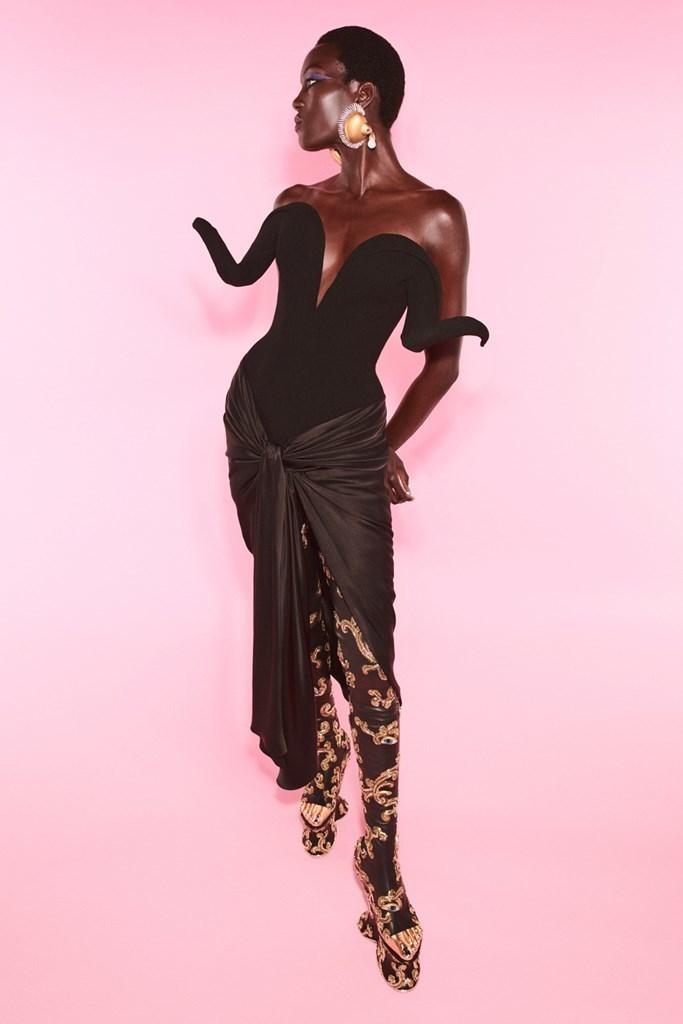 Schiaparelli_Couture_FW21_Fashionela (9)