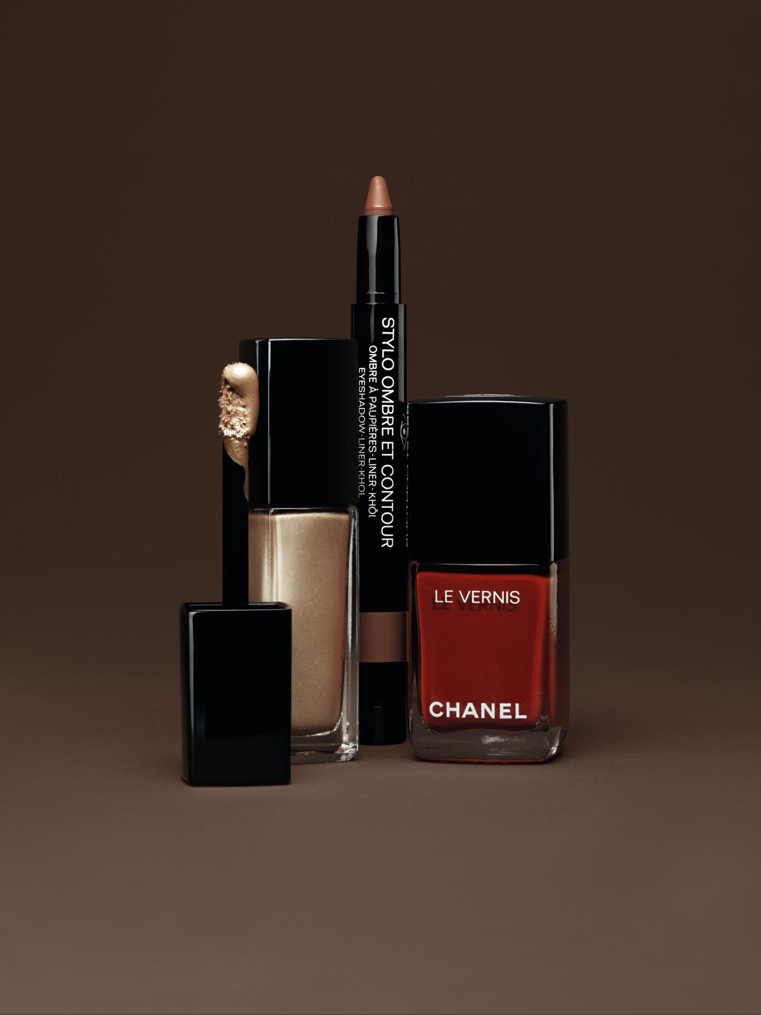 Chanel_FW21_Makeup_Fashionela (3)
