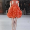 Alexander McQueen proleće/leto 2012, Ready to Wear, Pariz Fashion Week