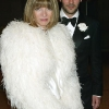 Anna Wintour i Tom Ford, Met Ball 2003. godine