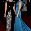 Anna Wintour sa ćerkom Bee Shaffer, Met Ball 2007. godine
