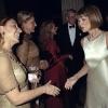 Miuccia Prada i Anna Wintour, 50. godišnjica Costume Institute Gala-e u Metropolitan muzeju, 1998. godine