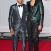 Pharrell Williams i Helen Lasichanh