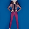 Burgundy algorithm Jesen/Zima 2013 Lookbook