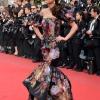 Bianca Balti u Dolce & Gabbana haljini