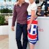Vigoo Mortensen i Kirsten Dunst - čudna modna kombinacija