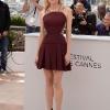 Diane Kruger u Versus haljini