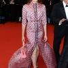 Florence u Miu Miu haljini