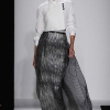 Carolina Herrera na NY Fashion Week-u