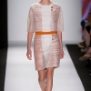 Carolina Herrera na NY Fashion Week-u