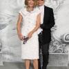Anna Wintour i Karl Lagerfeld