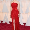 Rosamund Pike Givenchy Haute Couture