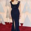 Jessica Chastain u Givenchy Haute Couture haljini
