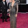 Halle Berry u haljini Versace