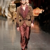 Dolce&Gabbana kolekcija za muškarce za sezonu jesen/zima 2012/13