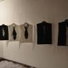 Nataša Šarić izložba kravata