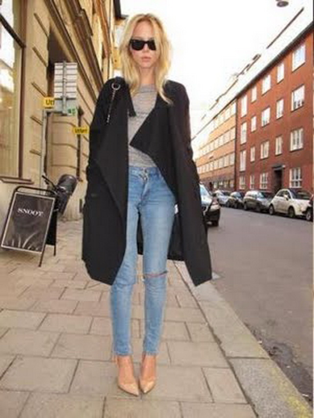 Stockholm Fashion Week  Elin Kling