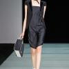 Emporio Armani proleće 2012 Ready-to-Wear, Milano Fashion Week
