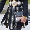 Anna Dello Russo - Fashion Week Street Style
