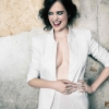 Eva Green for Paris Match by Frederic Auerbach