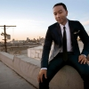 John Legend for LA Confidental by Frederic Auerbach