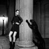 Vogue Paris by Mikael Jansson