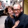 Freja i Terry Richardson
