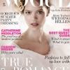 Naslovnica Vogue UK, maj 2010.
