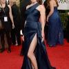 Prelepa Amber Heard u Versace haljini