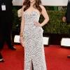 Zvezda serija Igra prestola, Emilia Clarke, izabrala je Proenza Schouler haljinu