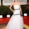 Jennifer Lawrence u Dior haljini