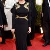 Helen Mirren u Badgley Mischka haljini