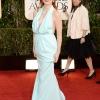 Jessica Chastain u Calvin Klein haljini