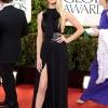 Rosie Huntington-Whiteley u Yves Saint Laurent haljini