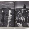 Slikanje za britanski Vogue, Guy Bourdin, 1972