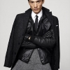 H&M men's lookbook fall/winter 2012