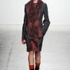 John Galliano kolekcija za jesen/zimu 2014/2015