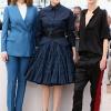 Léa Seydoux, Amira Casar i Aymeline Valade, zvezde filma Saint Laurent