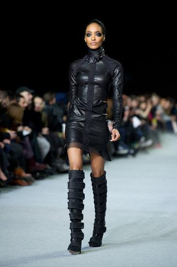 Kanye West Ready-to-Wear kolekcija jesen/zima 2012/13