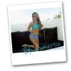 Karlavaris swimwear Blue smartie
