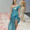 Ljuba Sikimić kolekcija Flourishing za proleće/leto 2012