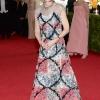Anna Wintour u Chanel haljini