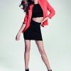 Miranda Kerr u kampanji za Mango kolekciju proleće 2013.