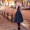 Model: Lea Davogić, Fotograf: Jean-François Nicollet, Odeća : Jovana Markovic