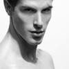 Model profile: Milan Nikolić
