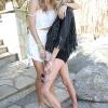 Poppy Delevingne i Sienna Miller