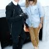Karl Lagerfeld i Jared Leto