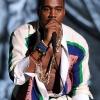 Kanye West je među prvima počeo da propagira ovaj trend  (Coachella 2011)